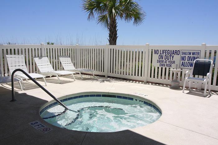 Ambassador Villas North Myrtle Beach