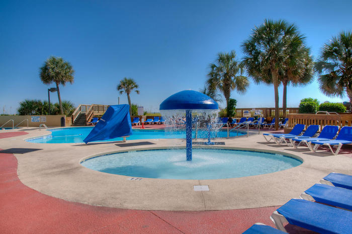 Beach Cove Resort Amenities