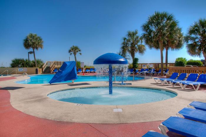 Beach Cove Resort Amenities