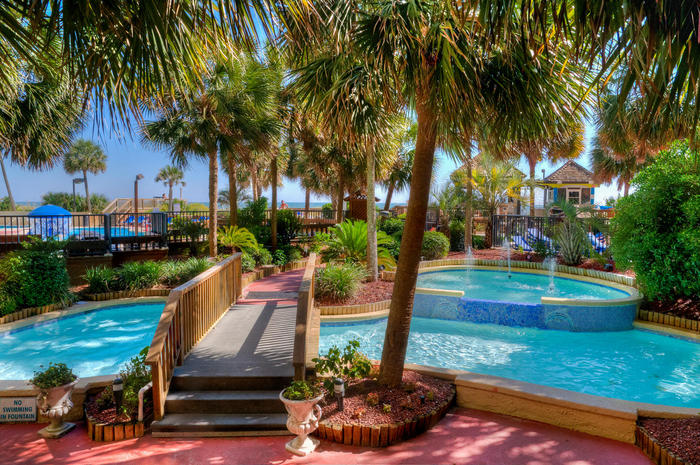 Beach Cove Resort North Myrtle Beach Sc Reviews