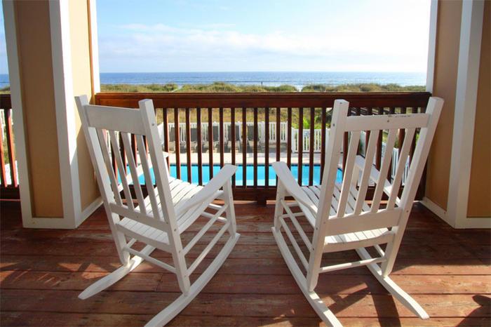 BEACHWALK VILLAS - nd Row Vacation Rentals in Cherry Grove North