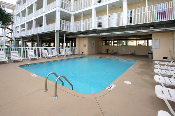 Cherry Grove Villas Amenities
