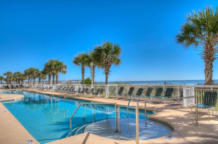 Crescent Beach Realty Sc