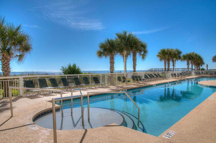 Crescent Shores North Myrtle Beach