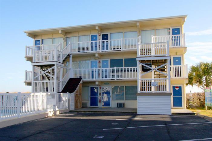 Grand Strand Resort Ii North Myrtle Beach
