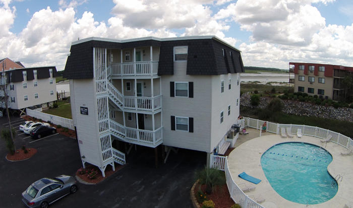 Inlet Cove North Myrtle Beach