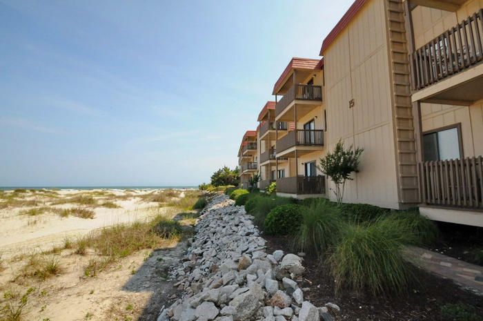 Inlet Point Villas North Myrtle Beach