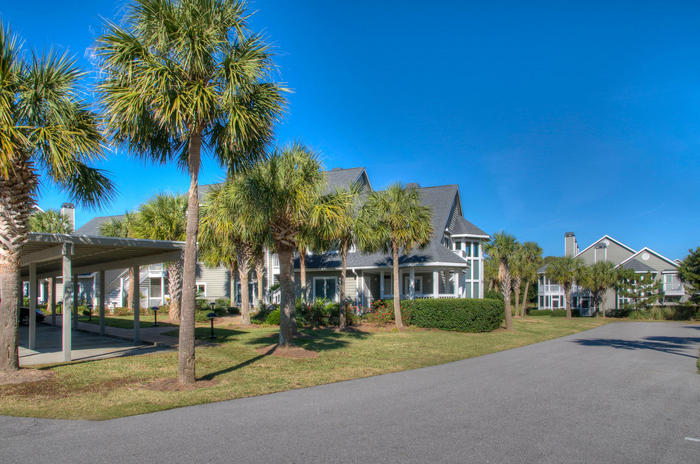 Kingston Plantation Windermere By The Sea North Myrtle Beach