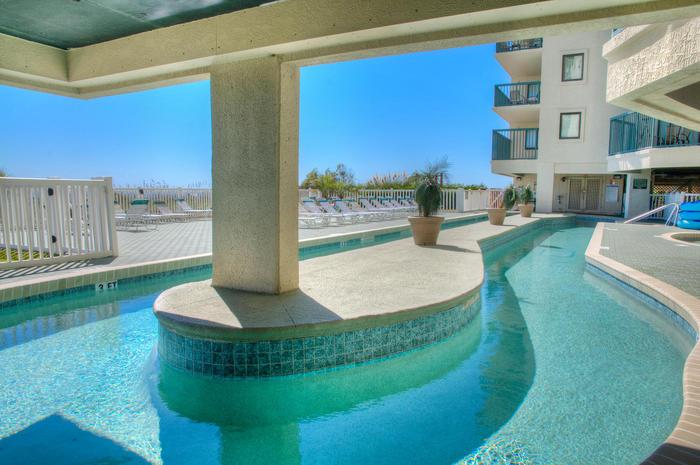ocean bay club ocean front vacation rentals in ocean drive north