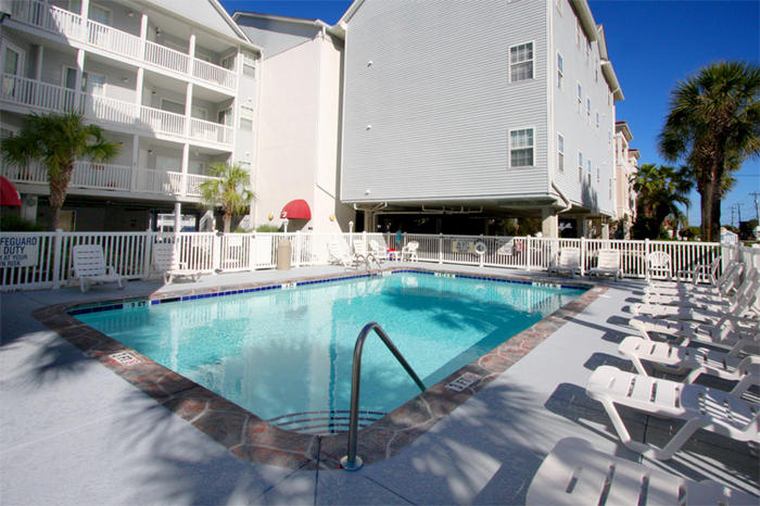 cherry grove house rentals