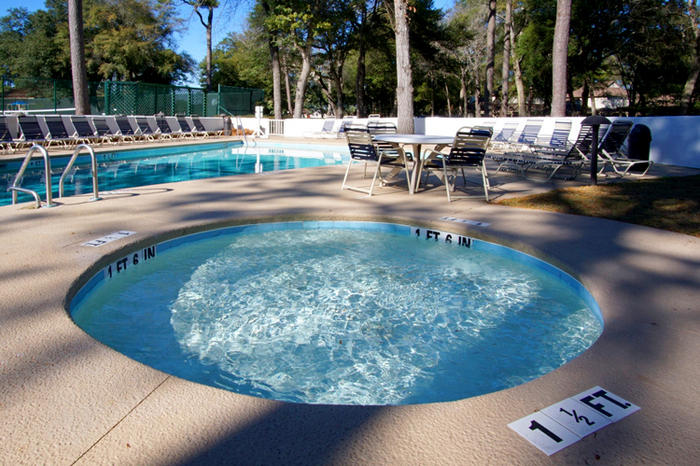 Ocean Creek Tennis Villas North Myrtle Beach