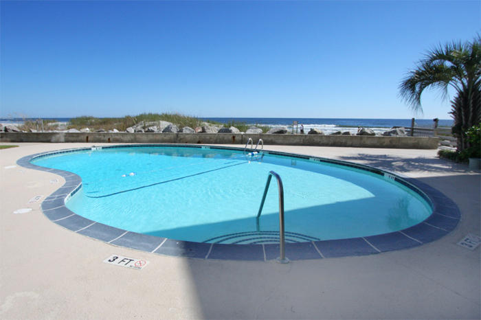 Ocean View Villas North Myrtle Beach