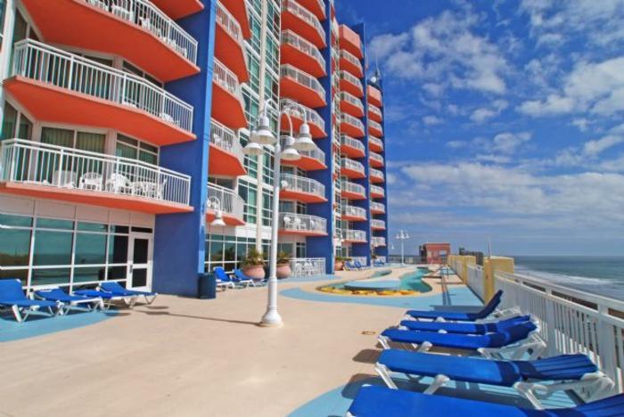 Prince Resort Ii North Myrtle Beach