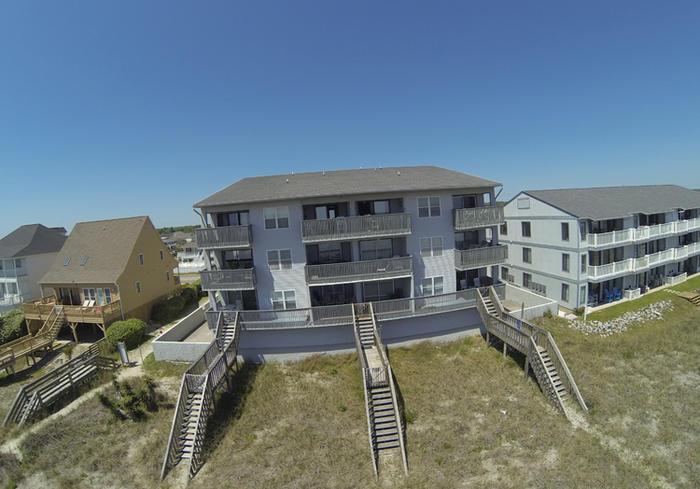 Sand Trap Villas North Myrtle Beach