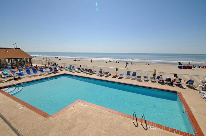 Sands Ocean Club North Myrtle Beach