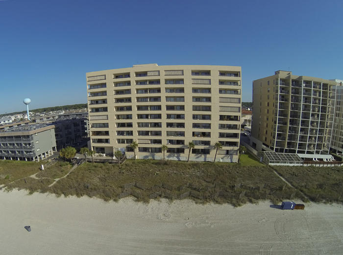Sea Pointe In North Myrtle Beach
