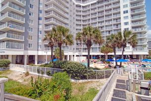 Sea Watch Resort South Tower North Myrtle Beach