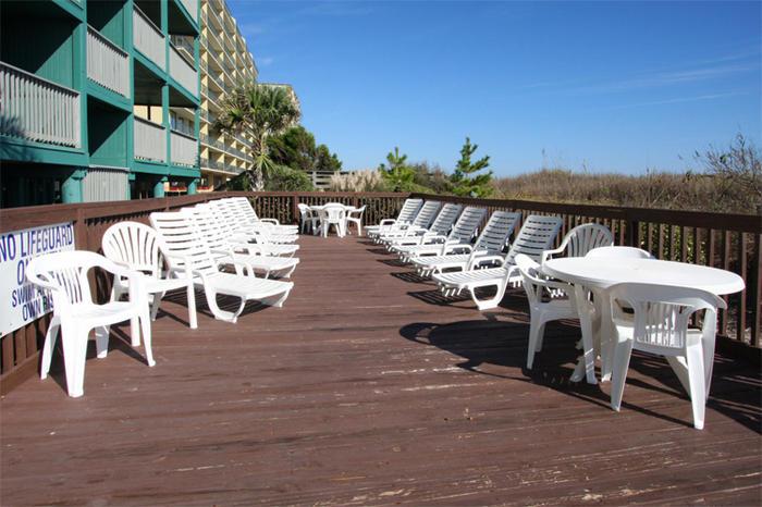 Windcrest Villas North Myrtle Beach