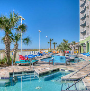 Elliott Realty Myrtle Beach and North Myrtle Beach South