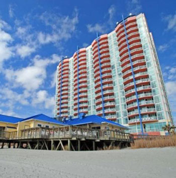 Condo Resort Vacation Als North Myrtle Beach