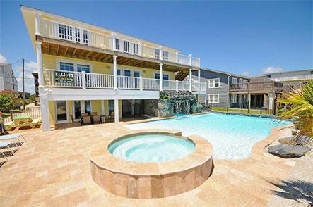 North Myrtle Beach Luxury House