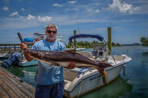 Catch-1 Sport Fishing Charters