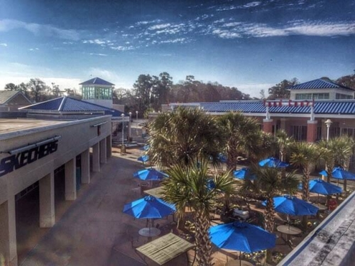 Tanger Outlet Centers of Myrtle Beach